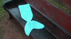 Crochet Mermaid Tail Photo Prop by MaggiePaggieDesigns on Etsy, $20.00