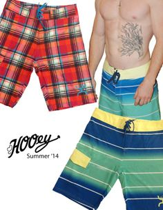 ee3550781a Coming to Eli's Soon :) Hooey Board Shorts! Will be Available in Men's and