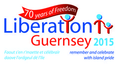 70 Years of Guernsey Liberation (UK)