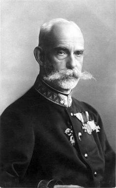 His Imperial and Royal Highness Archduke Rainer Ferdinand of Austria (1827-1913)