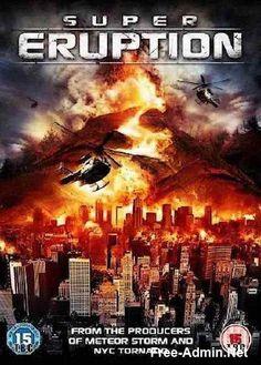 2011. Matt Codd. Super Volcan (Para televisión). 10 10 15