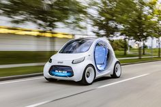 Learn about Daimler thinks self-driving EVs are the future of car sharing http://ift.tt/2vKWeyq on www.Service.fit - Specialised Service Consultants.