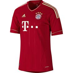 adidas Remera de Fútbol FC Bayern Munich | adidas Argentina