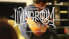 Damien Jurado Living Room Show by Big Cartel. A warm spring night at Big Cartel headquarters with the incomparable Damien Jurado.