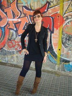 Espectaculares botas de mujer Otoño / Invierno   Colección 2015