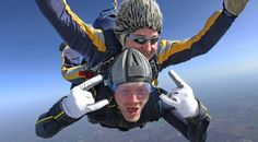 We now have Tandem Vouchers available country wide. To Book http://skydivesibson.co.uk/uk-parachuting-vouchers/   All Vouchers are valid for 12 months from date of purchase :      Cornwall     Witshire     Shropshire     Durham     North Lincolnshire     Lancashire