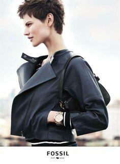 saskia+de+brauw+fossil | Saskia de Brauw - Page 19 - the Fashion Spot
