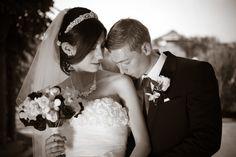 weddings in Richmond Green park