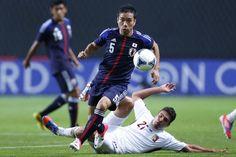 NAGATOMO, Yuto | Defense | Inter Milan (ITA) | @Yuto_Nagatomo | Click on photo to view skills