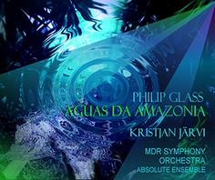 Dive into the endless waters of the greatest river of the world with Kristjan Järvi's new CD release of Philip Glass 'Aguas da Amazonia'! We will perform this amazing piece as part of our upcoming Waterworks tours in May and August. Celebrate the water as 'the main binding force of humanity from the Baltic Sea in the North to the Amazon River in the South' with us! Don't miss the next level of music-making don't miss Baltic Sea Philharmonic Kristjan Järvi and Waterworks…