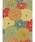 RugStudio presents Loloi Serendipity SN-08 Multi - Floral Hand-Tufted, Best Quality Area Rug