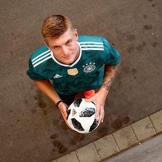 Toni Kroos #germany