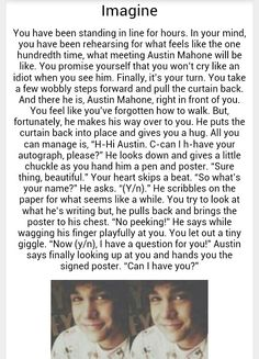 OMG I WISH WELL WHAT EVERY MAHOMIE WISHES BUT I WISH
