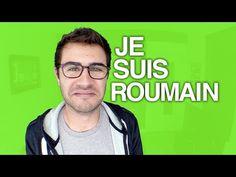 """Cyprien s'excuse après avoir dit: """"Les Roumains viennent de Roumanie. Les Roms, eux viennent te faire chier"""""""