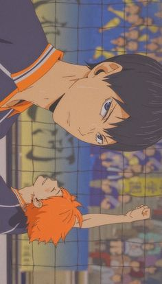 Haikyuu Kageyama, Haikyuu Fanart, Haikyuu Anime, Kagehina, Hinata, Haikyuu Wallpaper, Cute Anime Wallpaper, I Love Anime, Cute Anime Pics