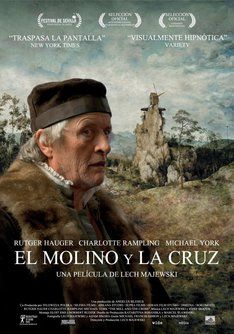 """Tráiler de """"El molino y la cruz"""". Información, sinópsis y ficha técnica de la película #películas #films #movies"""