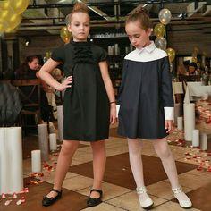 Cute Little Girl Dresses, Cute Young Girl, Cute Little Girls, Nice Dresses, Girls Dresses, Young Fashion, Little Girl Fashion, Kids Fashion, Kids Uniforms
