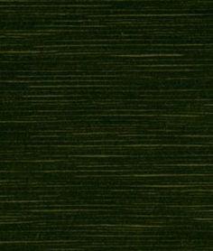 Robert Allen Soft Velvet Forest Fabric