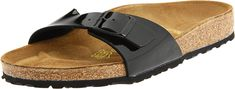 Birkenstock Women's Madrid Sandal *** Quickly view this special  product, click the image : Wedge sandals