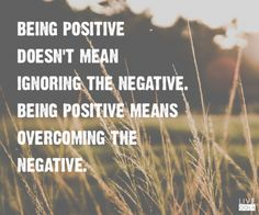 A negative mindset will never give you a positive life.