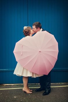 pink heart umbrella! a must have