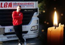 El este românul prins sub viaductul prăbușit în Italia. Se întorcea acasă în vacanță! – GALERIE FOTO