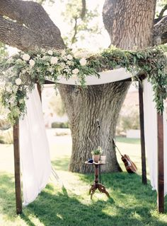 Photography : Jen Huang | Ceremony Venue : Ojai Valley Inn & Spa | Coordination : All You Need Is Love Events Read More on SMP: http://www.stylemepretty.com/2016/02/22/rose-gold-blush-wedding-at-the-ojai-valley-inn/