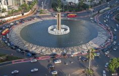 Roundabouts: Engineers making the world a little more beautiful and safe. | CCD Engineering Ltd