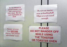 Funny Warning Signs For Office | prank office prank pictures no comments 15 mar 10 office prank 67 do ...