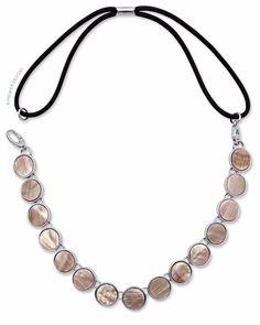 Stylist necklace/ Choker-  2017 Spring Collection Premier Designs- www.ChristineCrews.MyPremierDesigns.com