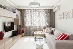 «Вторая жизнь» трешки в типовом панельном доме | Свежие идеи дизайна интерьеров, декора, архитектуры на InMyRoom.ru