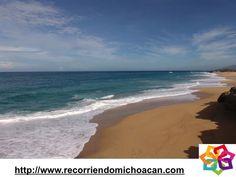 Michoacán te dice que si te gustaría descansar en una playa casi virgen esa seria la playa Colola, también se le conoce como la playa de la tortuga negra, ya que aquí es a donde llegan para  desovar, su playa la encontraras muy limpia y su mar abierto te invita a soñar. HOTEL CABAÑAS ERENDIRA http://erendiralosazufres.com/