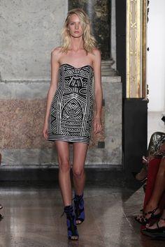 Emilio Pucci | Milão | Verão 2014 - Vogue | Verao 2014