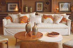 Inspire-se em ideias da CASA COR GO para tornar o lar mais aconchegante