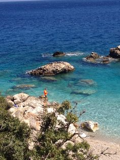 Amazing karpathos island