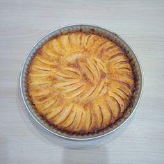 Recept appeltaart: simpel en snel klaar. - Thuisblijfmama