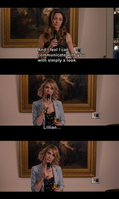 bridesmaids. toast at engagement party. this part was hilarious!