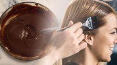 Teignez vos cheveux Naturellement : Ces recettes rendront vos cheveux plus parfaits !!