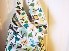 Nuggles wet bag is perfect for collecting all your kitchen laundry. Diaper Brands, Wet Bag, Eco Friendly House, Cloth Diapers, Laundry, Kitchen, Cleaning, Posts, Collection