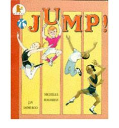 This is a children's picture book about a boy who wants to learn to dance, but whose mother wants him to play basketball.