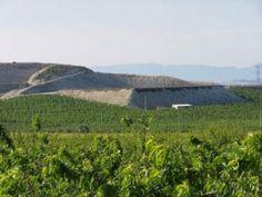 Los regantes de Campos del Río podrán reutilizar las aguas de la EDAR tras una inversión de 636.000 euros
