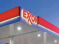 Newly released documents show that scientists at Exxon Oil Corporation conducted research on climate change and the greenhouse effect in the late and e. New Energy, Solar Energy, Solar Power, Gas Near Me, Free Gas, Greenhouse Effect, In Law Suite, Denial