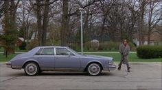 The Breakfast Club (1985) dir. John Hughes Cinematograhy: Thomas Del Ruth