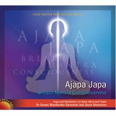 AJAPA JAPA MEDITATION PRACTICE ~~~  Ajapa japa is an important meditation practice by which we can plough our psyche, making it fertile and receptive.  Another name of ajapa japa is spontaneous awareness'.  Its translation is 'to see, to look within, to watch, to observe'.   Ajapa japa is a combination of pranayama and meditation.   ~~~~~~~~~ To know more about it, kindly click on the link: ~~~~~~~~~~~~~~~~~~~~ http://legacyofwisdom.blogspot.in/2012/05/ajapa-japa-meditation-practice.html