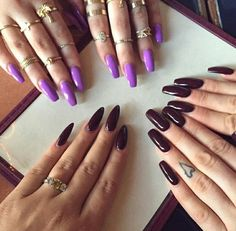 Nails / nagels