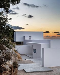 """9,720 Likes, 29 Comments - @archilovers on Instagram: """"Silver House, Zacinto, #Greece 2015 