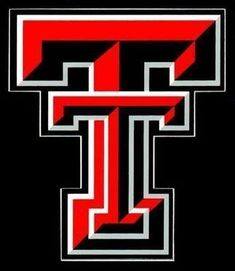 Texas Tech✖️No Pin Limits✖️More Pins Like This One At FOSTERGINGER @ Pinterest✖️