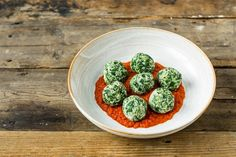 Once you're tried this malfatti recipe, you'll have a hard time going back to regular gnocchi.