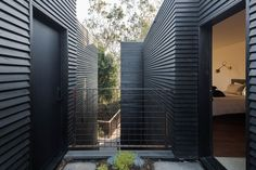 Redwood House,© Onnis Luque