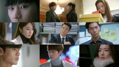 "Review for ""You came from the stars"": Episode 6"